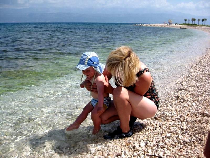 rodzinne wczasy Brač Chorwacja opinie