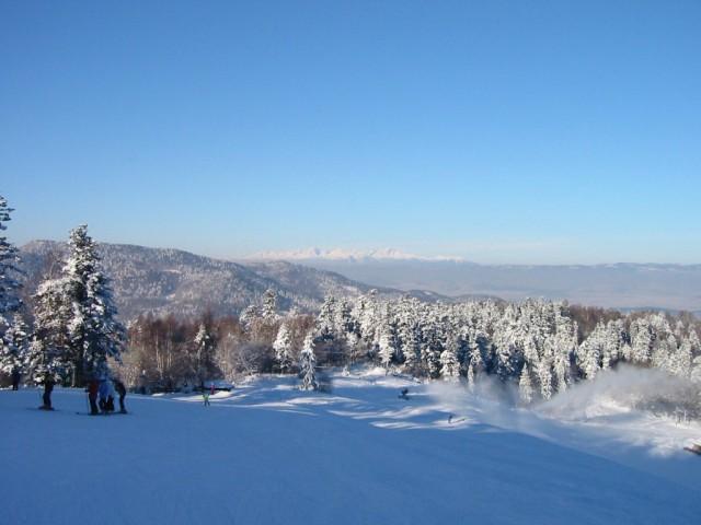 gdzie na narty w Słowacji opinie najdłuższe wyciągi