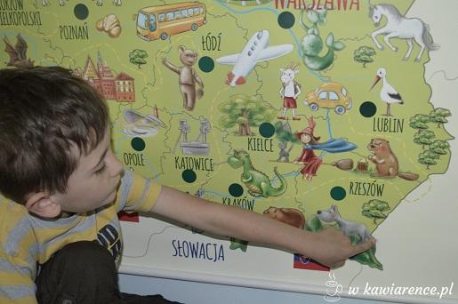 podkarpackie atrakcje dla dzieci