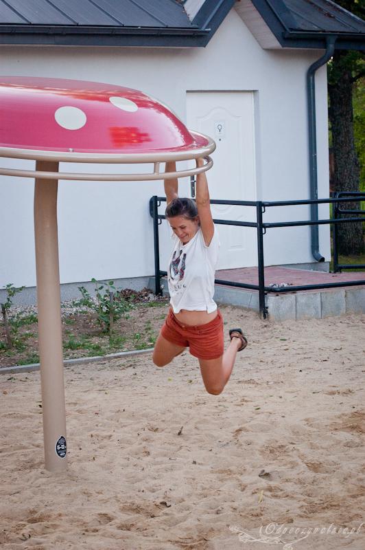 atrakcje dla dzieci Siemianowka podlaskie