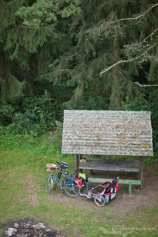 Podlasie rowerem z dziećmi rodzinne atrakcje