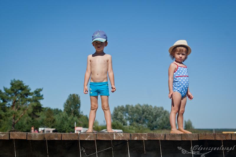 Podlasie co robić z dziećmi opinie wakacje
