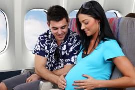 Podróże w ciąży opinie