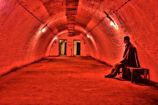 podziemne trasy szczecin zwiedzanie atrakcje