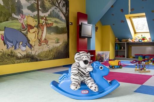 pokój zabaw dla dzieci hotel opinie wisła