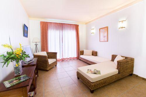 pokoje hotel Aguamarine Teneryfa