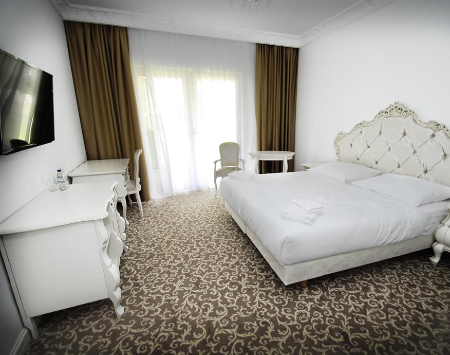 Pokoje Hotel Kiston Kaszuby Sulęczyno