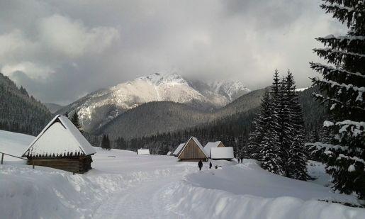 Tatry z dziećmi zimą opinie atrakcje