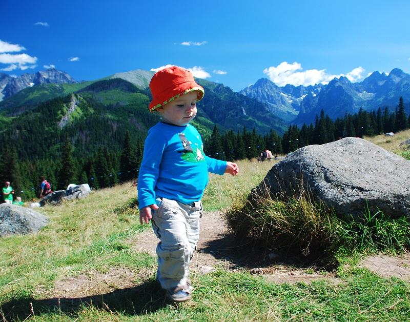 Tatry z dzieckiem opinie atrakcje