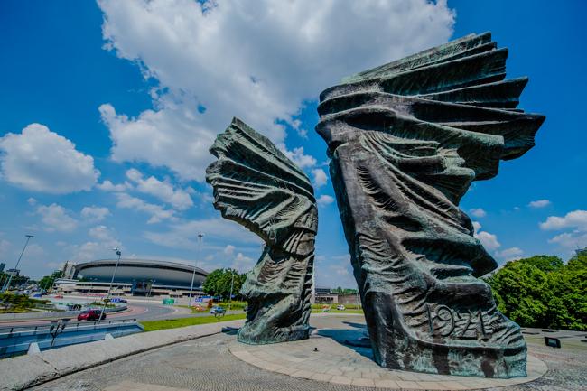 Katowice atrakcje dla dzieci