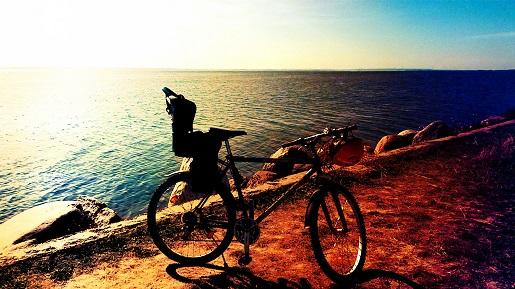 pomorskie najlepsza trasa rowerowa z dziećmi atrakcje