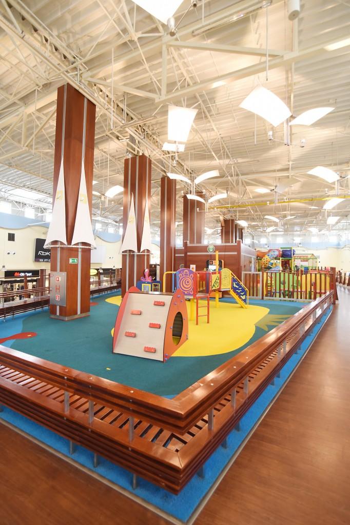 atrakcje dla dzieci port rumia