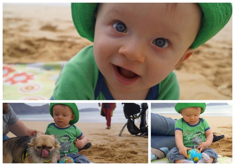 Porto Santo plaża rodzinne atrakcje
