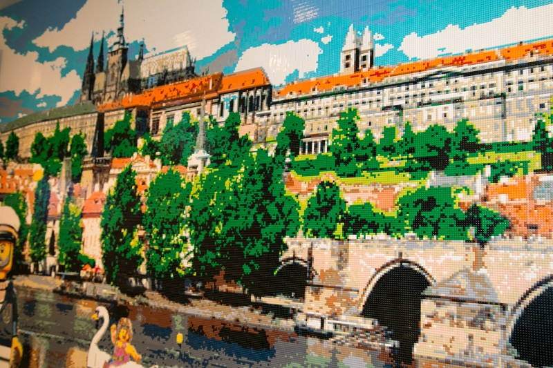 wakacje z dzieckiem Czechy atrakcje