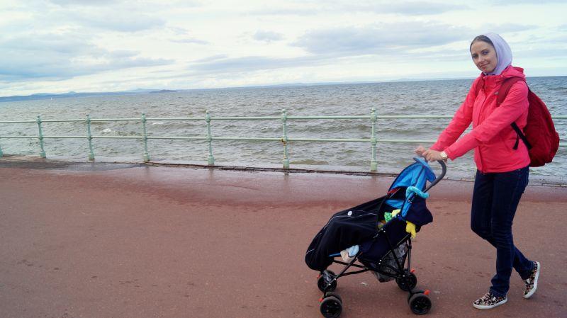 Szkocja wycieczka z dzieckiem do Edynburga atrakcje