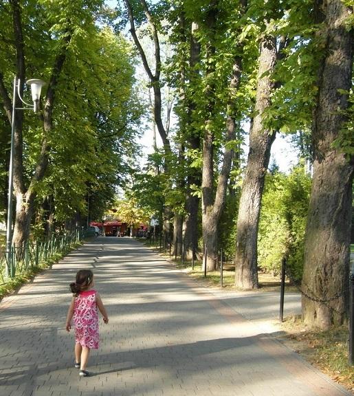 rabka zdrój wakacje z dzieckiem atrakcje opinie (2)