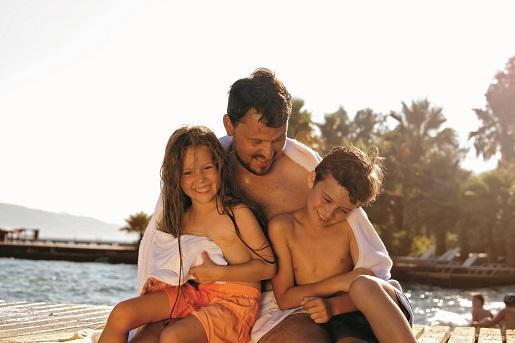 wakacje z dzieckiem lato 2015 oferty