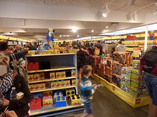 Oficjalny sklep Lego billund