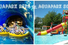 -reda vs sopot aquapark