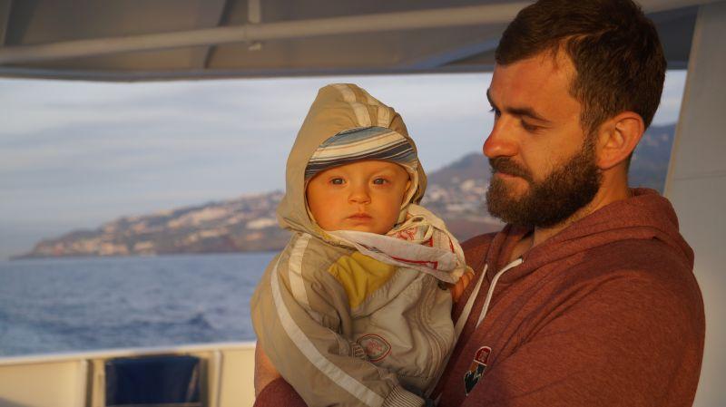 rodzinne wczasy Madera Porto Santo opinie