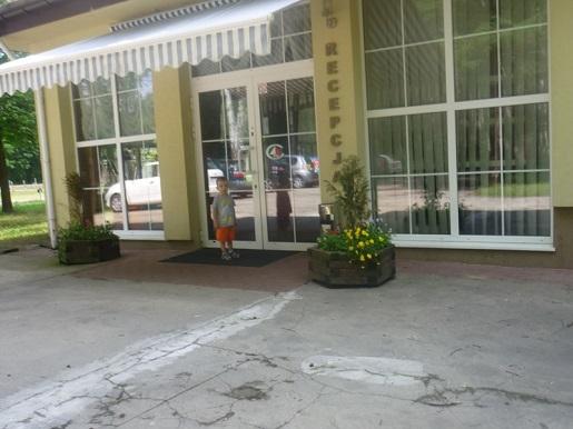 restauracja piaseczno resort opinie