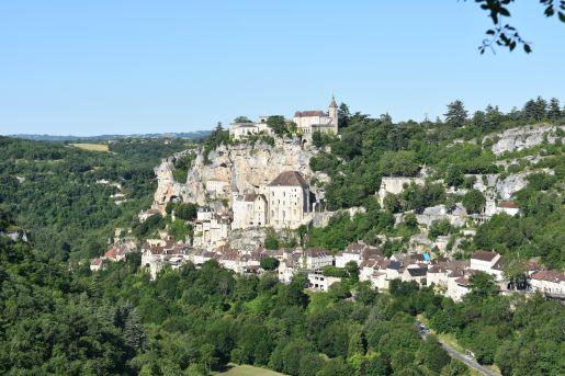 rodzinne atrakcje Francja