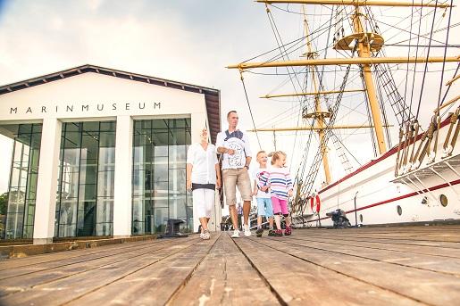 rodzinne atrakcje Karlskrona co zobaczyć w jeden dzień