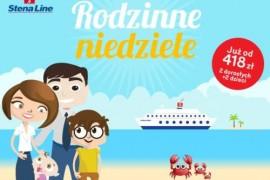 rodzinny rejs Gdynia
