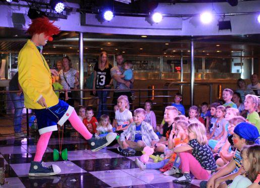 atrakcje dla dzieci pomorskie