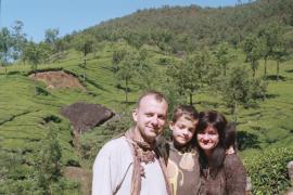 Rodzinne podróże i ich planowanie