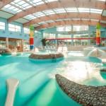 10 najlepszych rodzinnych parków wodnych w Polsce