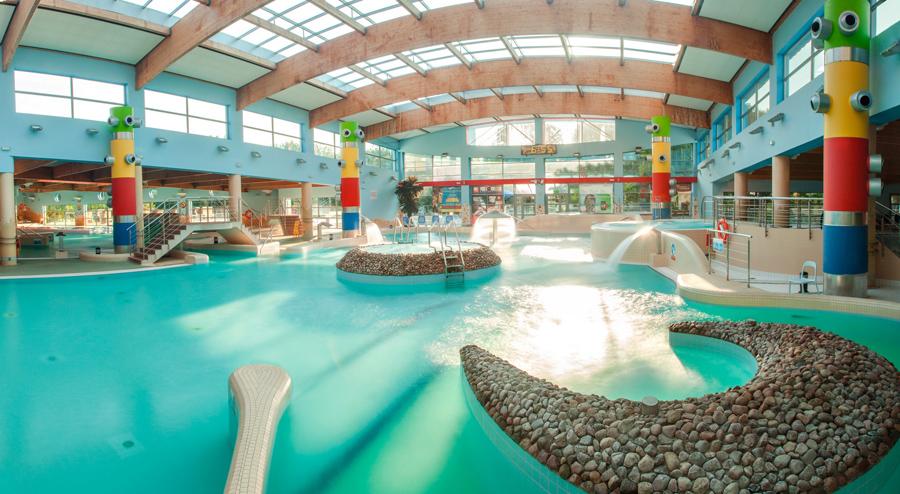 Park Wodny Sopot- Aquapark nad morzem