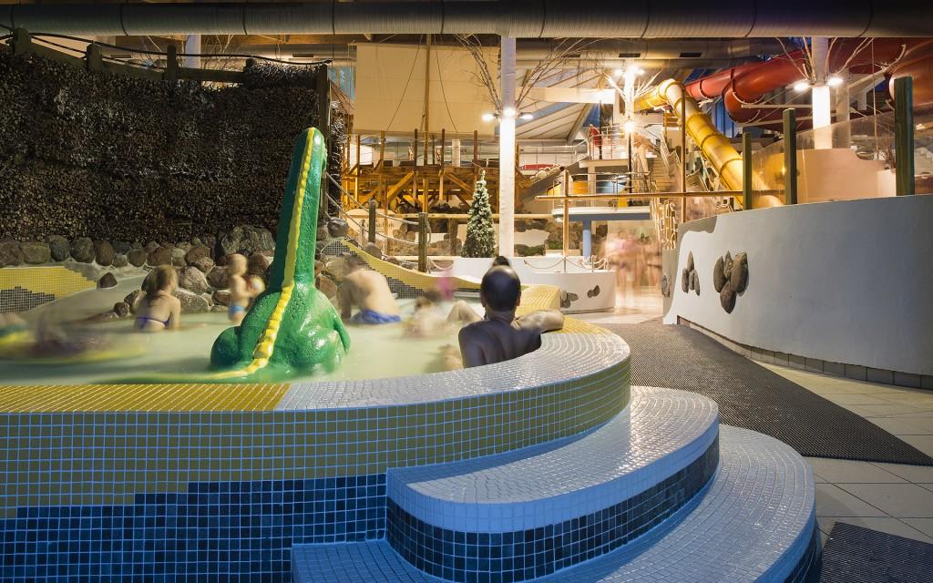 Pluski aquapark atrakcje dla dzieci