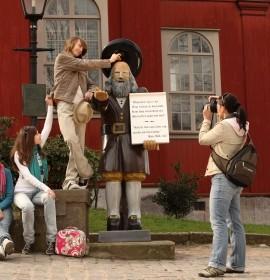 Rodzinny rejs promem do Szwecji - atrakcje dla dzieci