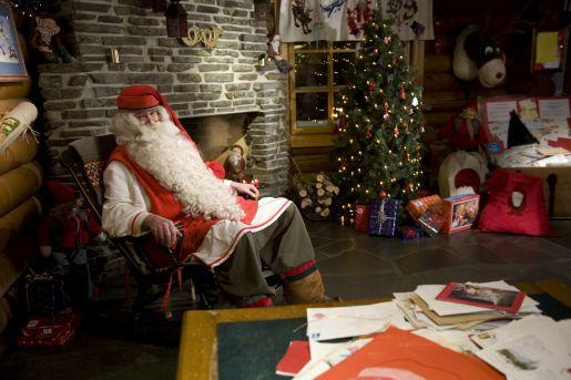 Wioska Świętego Mikołaja Rovaniemi atrakcje opinie