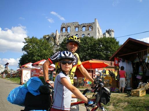 rowerami przez Jurę opinie trasy