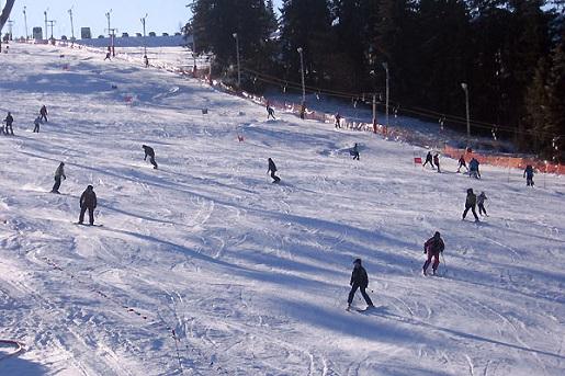 rusin-ski-bukowina-tatrzanska-stok-dla-dzieci