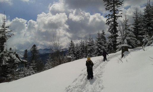 Tatry z dzieckiem zimą opinie