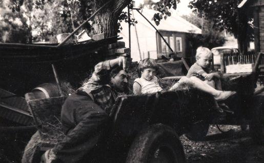 wakacje na wsi z dziećmi opinie