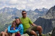 słowacja Poprad rodzinne atrakcje