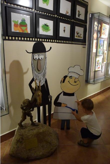 Muzeum Dobranocki Rzeszów rodzinne atrakcje