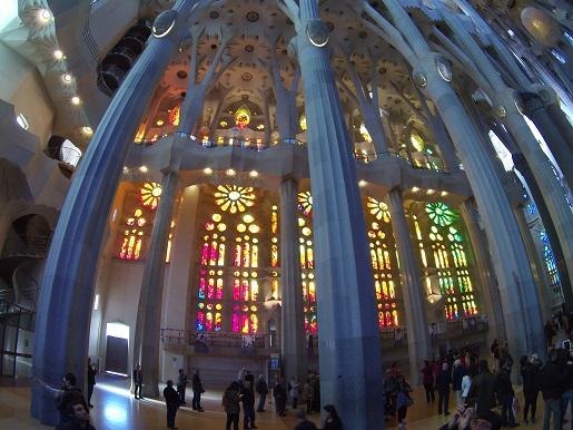 sagrada familia z dzieckiem barcelona opinie (3)
