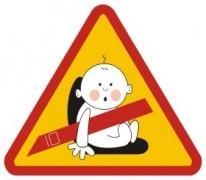 Samochodem z niemowlakiem - niezbędne akcesoria i zabawy