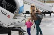 Samolotem z małym dzieckiem do Grecji - Kos