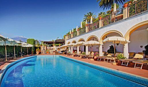 Sycylia Włochy hotele ceny
