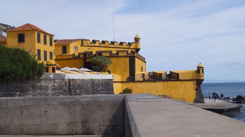 atrakcje dla dzieci Madera