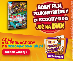 Scooby Doo nowy film