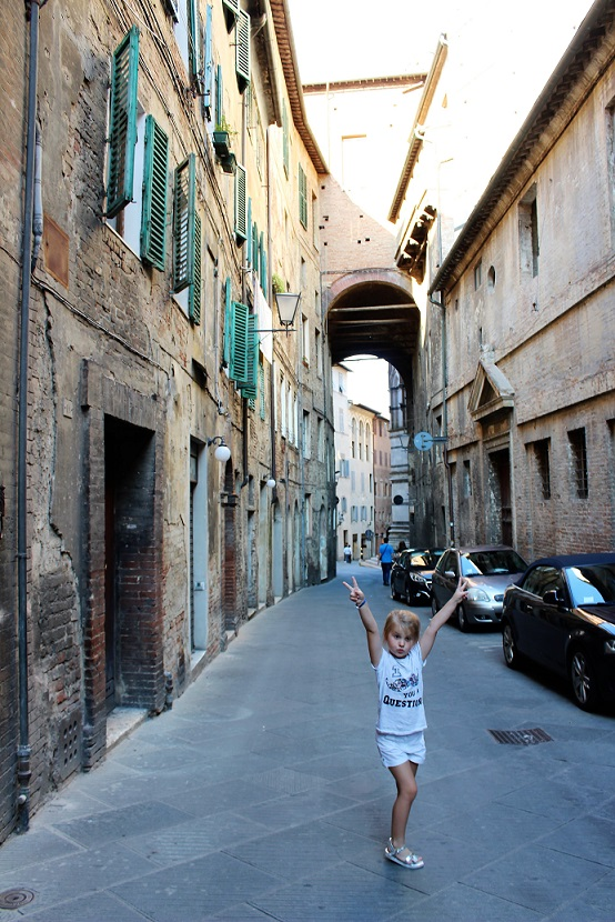 Siena Toskania atrakcje opinie