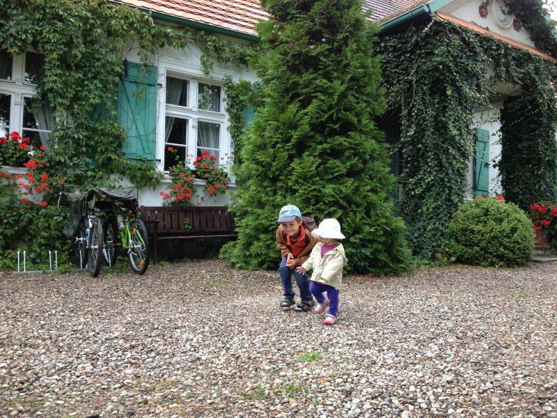 Sikorzyno Kaszuby rodzinne atrakcje
