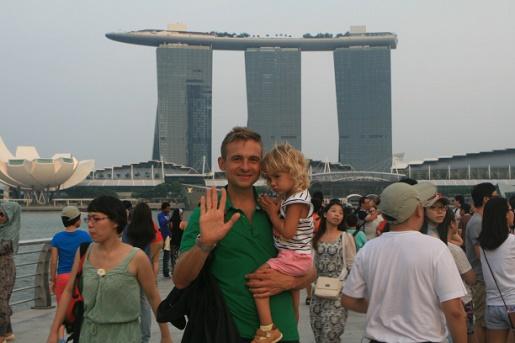 singapur z dzieckiem blog opinie 1